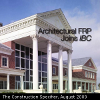 Architectural FRP Joins IBC